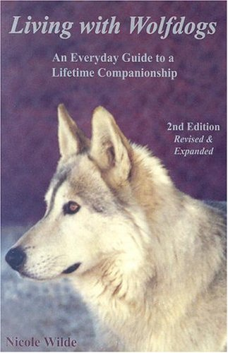 Living With Wolfdogs