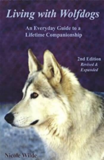 living with wolfdogs fachbuch